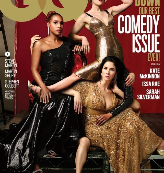 'Mistakes Were Made': What GQ has to say about its latest cover!